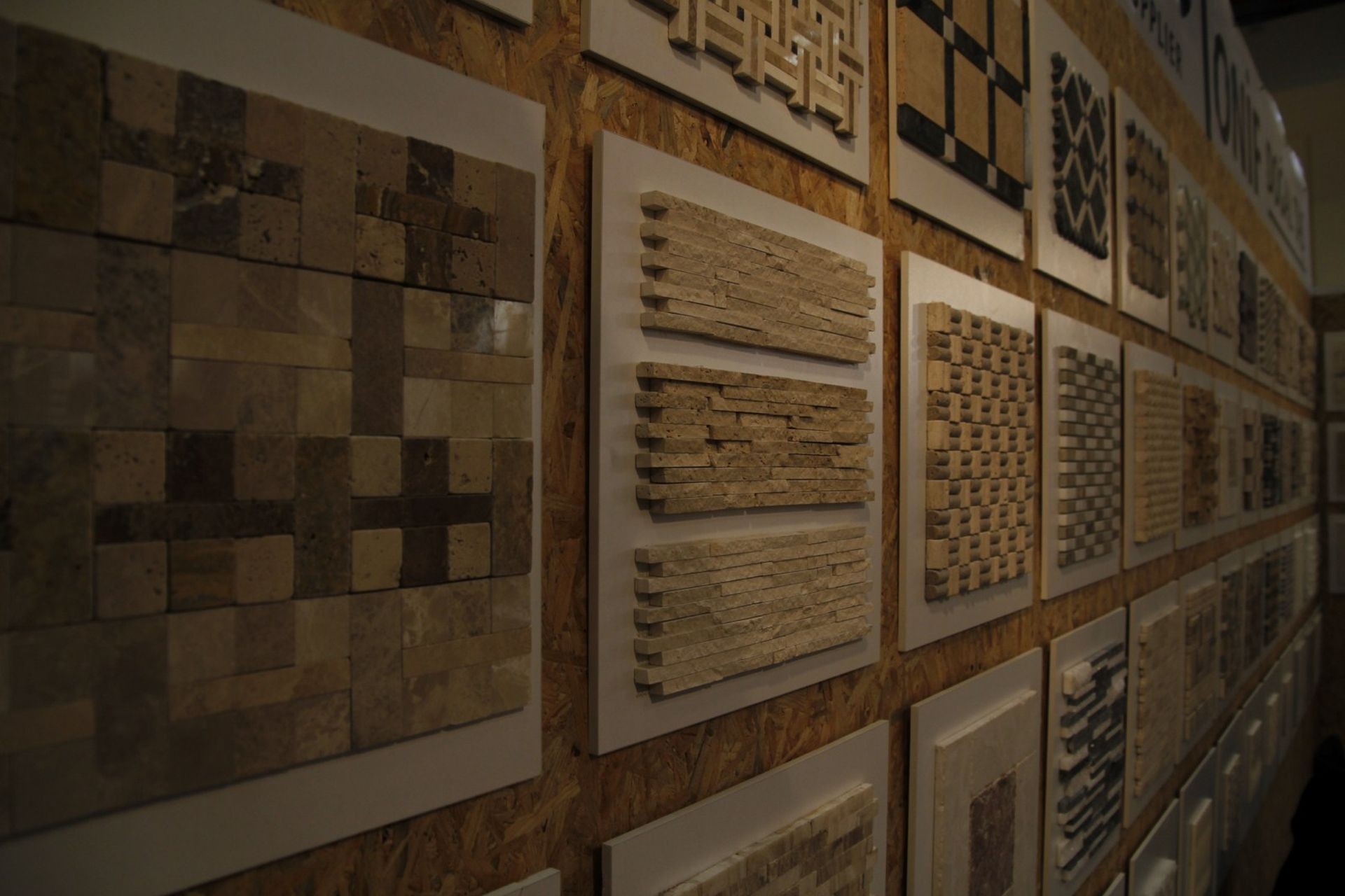 DOMOTEX Turkey 2012 Special Visuals