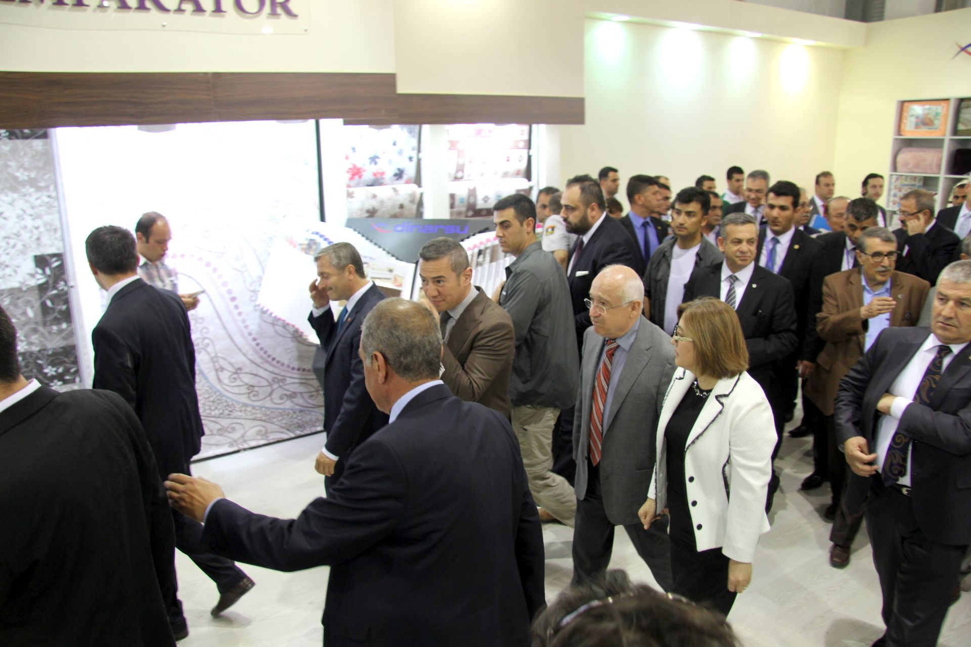 Domotex Turkey 2015